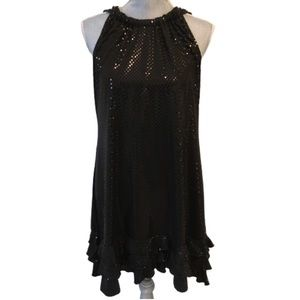 Dress Barn Flapper Style Dress